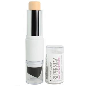 New Maybelline Super Stay Foundation Stick In 110